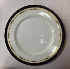 "ROYAL WORCESTER ""AMBASSADOR"" DINNER PLATE 10 5/8"" BONE CHINA MADE IN ENGLAND"