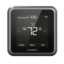 Honeywell RCHT8610WF2006 Lyric T5 Wi-Fi Smart 7 Day Programmable Touchscreen The