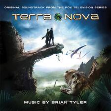 Terra Nova - 2 x CD Complete Score - Limited 3000 - Brian Tyler