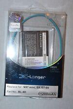 CAMERON SINO Batterie Nokia N97 Mini E5 BL-4D - CSNK4DXL