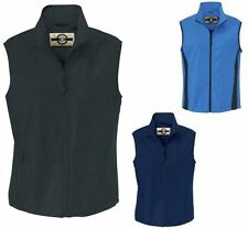 Polyester Solid Regular Size L Vests for Women