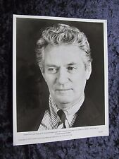 """NETWORK movie photo # 1 - PETER FINCH  - 8"""" x 10"""""""