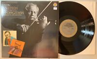 Stern, Penderecki - Violin Concerto LP Columbia Masterworks M35150 NM/VG+