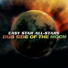 Dub Side Of The Moon Anniversary Edition - Easy Star All-Stars (2014, CD NEUF)