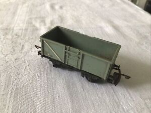 Triang TT Gauge T70 Mineral Wagon. Complete. (s)