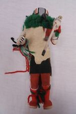 Corn Kachina from the collection of Forrest Fenn, ca 1950