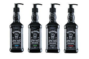 Bandido Aftershave Cream Cologne 350ml (Sports, Fresh, Men, Extreme)