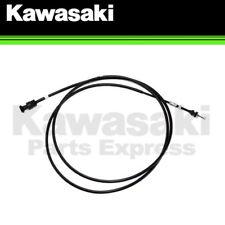 NEW 2005 - 2009 GENUINE KAWASAKI MULE 3010 4010 STARTER / CHOKE CABLE 54017-7502