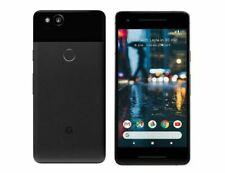 Google Pixel 2 G011A - 64 GB - Just Black (Unlocked) Smartphone