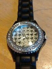 Vintage Geneva Ladies watch, running with new battery M
