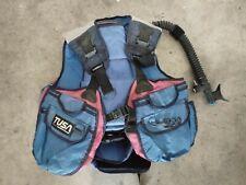 Tusa Snorkeling Vest Adult M