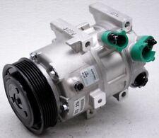 OEM Hyundai Azera A/C Compressor 97701-3V410