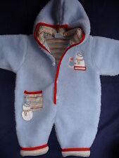 Baby Overall 68 Kinder Warm Mädchen Jungen Strampler Babystrampler Strampelanzug
