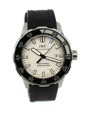 IWC Aquatimer Stainless Steel Watch IW356811