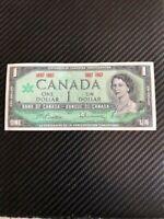 1867-1967 Canadian Centennial Dollar - Very Crisp - UNC -10 Available