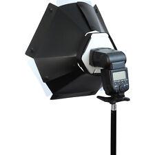 PhotxPro Camera Flash Circular Beauty Dish Diffuser 46cm