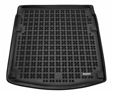 TAILORED RUBBER BOOT LINER MAT TRAY Audi A5 Coupe 2007-2016