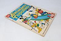ALMANACCO TOPOLINO N. 8 ED.  MONDADORI 01/08/1961 [OQ-285]