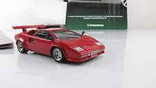 Lamborghini Countach LP500S 1982 IXO IST DeAgostini 1:43