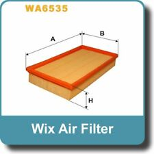 NEW Genuine WIX Replacement Air Filter WA6535