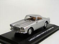Lancia Flaminia Coupè GT 2.5 Touring 1960  Edison 802021 Neu in Vitrine 1/43