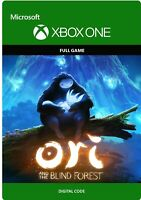 Ori and the Blind Forest (Microsoft Xbox One) - Digital Code