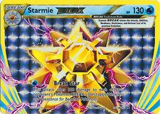 x1 Starmie BREAK - 32/108 - Rare BREAK Pokemon XY Evolutions M/NM