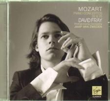 Mozart(CD Album)Piano Concertos-