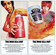 The Who-The who sell out (LP) VINILE LP NUOVO