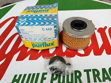 DESTOCKAGE! Filtre a carburant gasoil RENAULT CLIO II 1.9 D KANGOO LAGUNA DTI