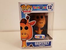 Pop funko ad icon Toysrus - Geoffrey Exclusive Rare