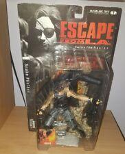 Mcfarlane Escape from L.A. Snake Plissken Figure
