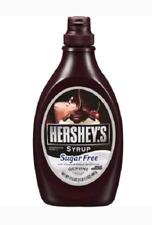 Hershey's Chcolate Sugar Free Syrup