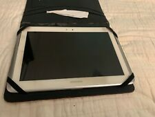 Samsung Galaxy Note 10.1 tablet white 16GB GT-N8013 - Excellent condition