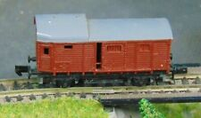 DB Guards wagon    by ARNOLD      N Gauge   (5)