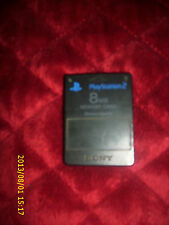 PLAYSTATION 2 SONY MEMORY CARD MAGIC GATE