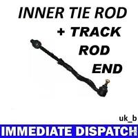 VOLVO S40 V50 Right inner & Outer Tie Track Rod End (steering rack track rod)