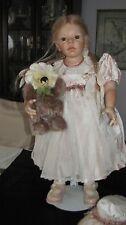 Margaret Mousa's Doll.Georgia