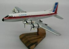 Bristol 175 Cubana Airplane Desk Wood Model Free Shipping New