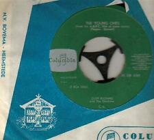 JUKEBOX SINGLE 45 CLIFF RICHARD YOUNG ONES HOLLAND