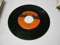 Bobby Lewis What A Walk/Cry No More 45 RPM