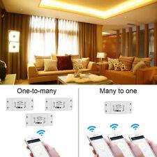 Sonoff Smart Remote Control WLAN-Schalter Haushaltsgeräte-Kit für IOS / Android
