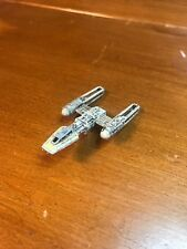 Y-Wing X-Wing Miniatures Game Miniature Great Shape 2.0 Ready! Original Sculpt!