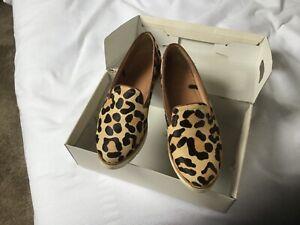 Leopard print shoes 5/38