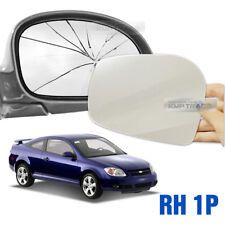 Replacement Side Mirror RH 1P + Adhesive for CHEVROLET 2005-2010 Cobalt