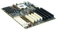 ASUS P/I-P55SP4 MOTHERBOARD SOCKET 7 SIMM PCI ISA AT