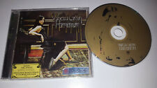 * MUSIC CD ALBUM * VANESSA CALTON - HARMONIUM *