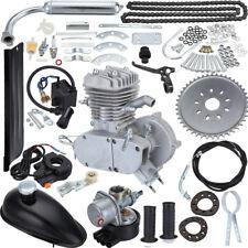 Motor de gasolina Bicicleta Ciclo Bici Motorizada Kit 80cc 2 tiempos Engine kit