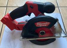 Milwaukee 2782-20 M18 FUEL™ Metal Cutting Circular Saw (Tool Only)