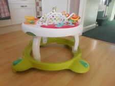 Mothercare Portable Baby Walkers
